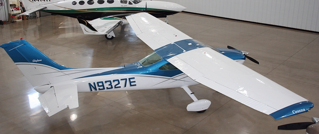 1984 Cessna 182R Skylane - Southern Wings Aircraft Sales
