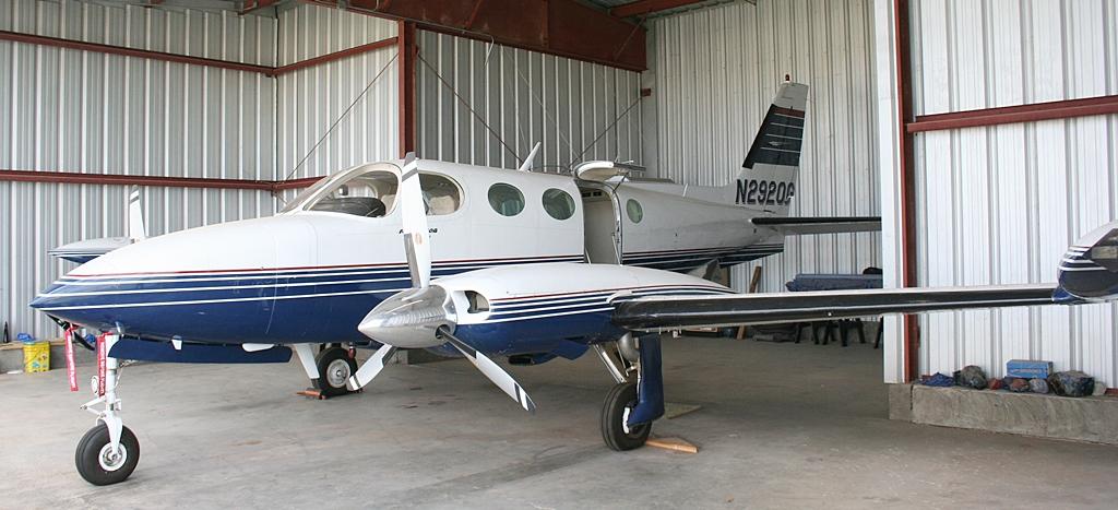 Southern Wings Aircraft Sales Oklahoma City