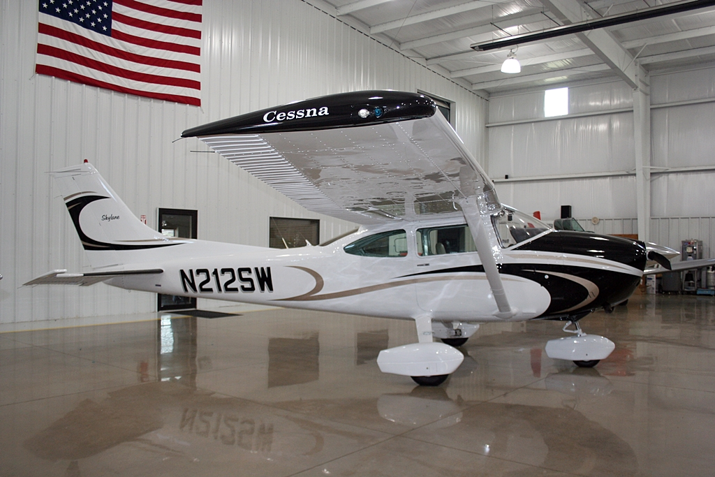1979 Cessna 182Q Skylane - Southern Wings Aircraft Sales